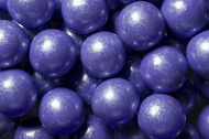 Gumballs Shimmer Lavender 2 Poundss