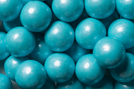 Gumballs Shimmer Pearl Powder Blue 2 Pounds