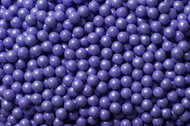 Pearl Beads Shimmer Lavender 2 Pounds