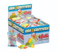 e.frutti Gummi Sea Critter 60 Count Pack