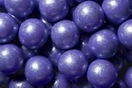 Gumballs Shimmer Pearl Lavender 2 Pounds