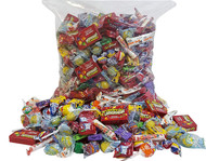 HALLOWEEN Mix 10 lbs Bulk ASSORTMENT