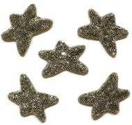 Salty Black Licorice Starfish 2.2