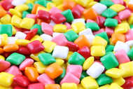Assorted Chicle Gum 2 Pound Bulk Bag