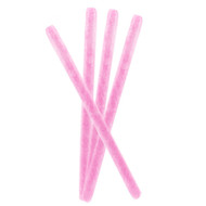 Circus Candy Sticks Pink 10 pieces
