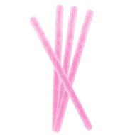 Circus Candy Sticks Pink 10 pieces