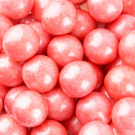 Gumballs Shimmer Coral 2 Pounds