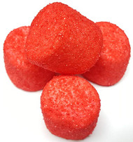 Marshmallows Red (Sugar Coated) 1 Pound