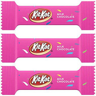 Pink Kit Kat Mini 2.1 Pounds