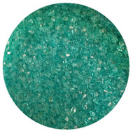Teal Sanding Sugar 1 Pound Bag