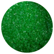 Green Sanding Sugar 1 Pound Bag