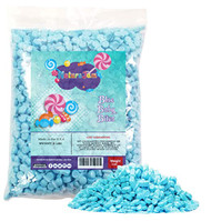 Blue Pacifier Baby Bites 2 Pound Bag