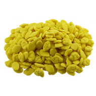 Yellow Banana Gummy Clouds 2.2lb Bag