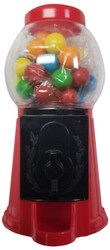 Mini Gumball Machine 6 Pack