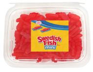 Mini Red Swedish Fish 2.6 Pounds