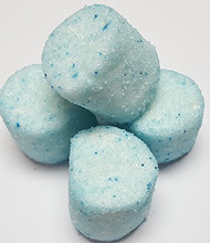 Marshmallows Powder Blue (Sugar Coated) 10 Pound
