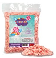 CLEARANCE - Pink Lucky Duckies  2 Pounds Bulk