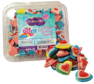 Rainbow Triple Hearts 2.2lbs
