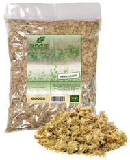 Arnica Flowers-Arnica Mexicano 1 Pound-Mountain Daisy, Leopards Bane Bulk Bag