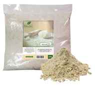 100% Whole Spelt Flour 2 Pounds Bulk Bag-Made in USA-From Red Spring Wheat