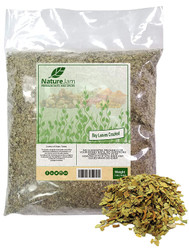 KOSHER Bay Leaves (Cracked/Pieces) Bulk Bag 1 Pound