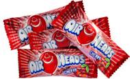 Airheads Mini Bars - 2 POUNDS Air Heads - Chewy Fruit Candy Bulk Bag - KOSHER CERTIFIED (Cherry)