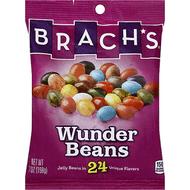 CLEARANCE - Brachs Wunder Jelly Beans 7oz