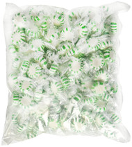Spearmint Starlights - 2 Lb Bag