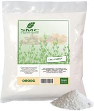 CMC Powder 2 Pounds BULK-SODIUM CARBOXYMETHYL CELLULOSE