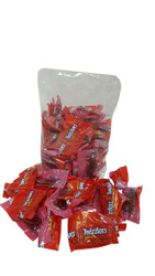 Twizzlers Twists Strawberry Flavored Wrapped Candy 5 lbs