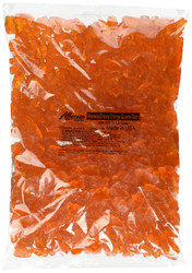 Albanese Ornery Orange Gummi Bears, 2.5-Pound Bags