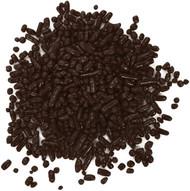 Chocolate Sprinkles - 25 Lb Case