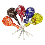 Tootsie Roll Pops - Assorted Flavors - 30CT