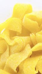 Sour Power Belts Lemon Yellow 100 Count