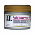Facial Recovery Clay Treatment