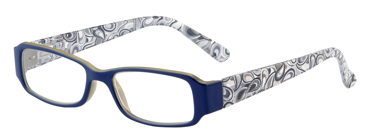e279d177df4 ... Ainsley Reading Glasses for Women by I Heart Eyewear. Blue. Loading zoom