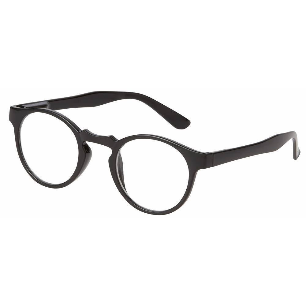f2ccdf5bd3 ... Tokyo Unisex Reading Glasses by I Heart Eyewear in Two Colors. Black.  Loading zoom