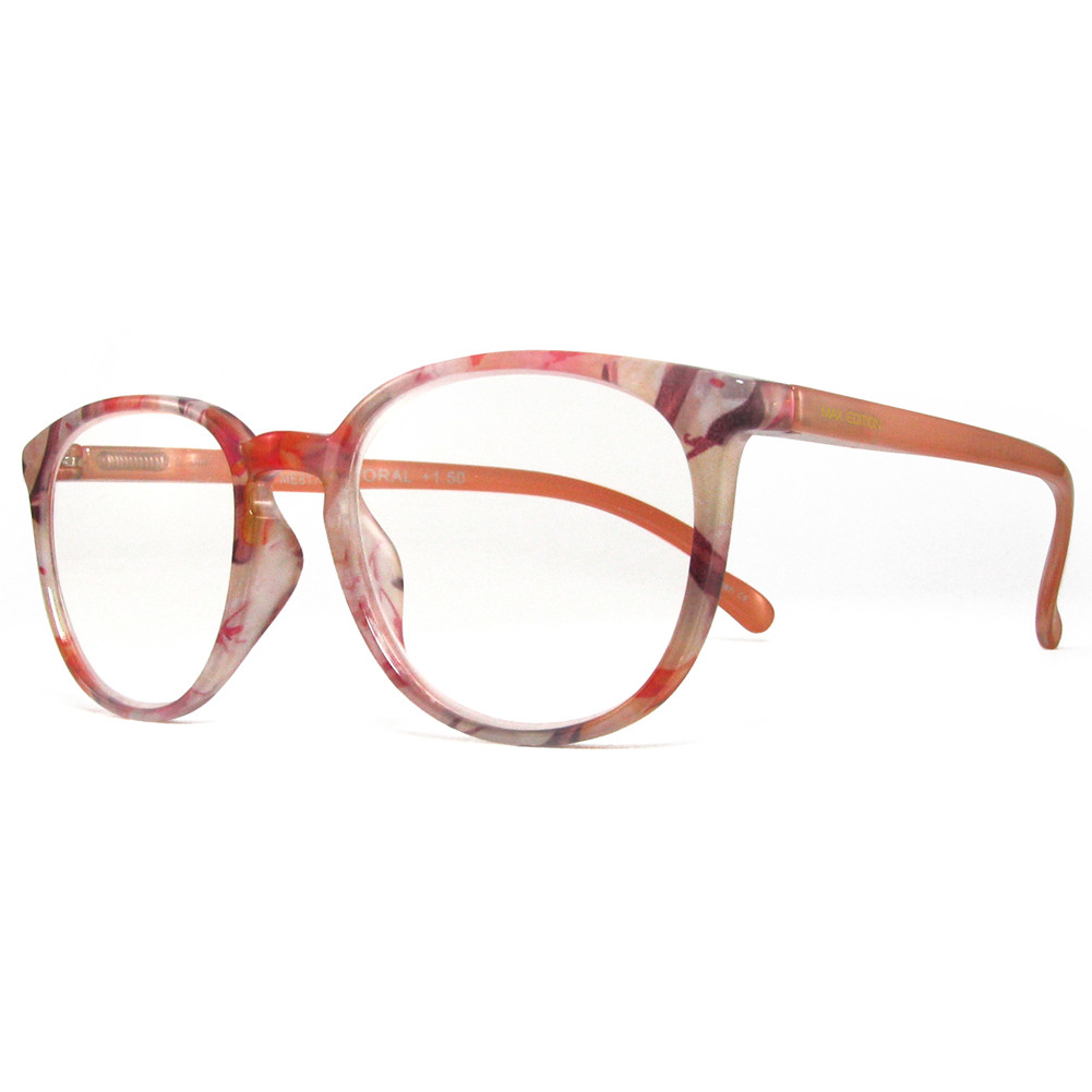 15fba5e43ee9 Max Edition ME8174 Unisex Designer Reading Glasses in Two Color Choices