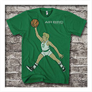 Boston Celtics T-Shirts
