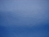 ROYAL BLUE UPHOLSTERY LEATHER VINYL FABRIC x 25 METRE