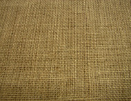 "Hessian Fabric 10oz 40"" wide x 25 metres"