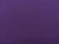 HEAVY WATERPROOF PURPLE CANVAS FABRIC  PER METRE