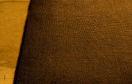 Brown Hessian Fabric 10oz  wide x 50 metres