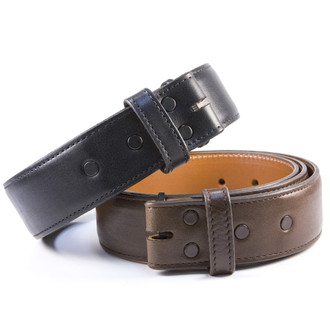 Calfskin Belt by Chacon