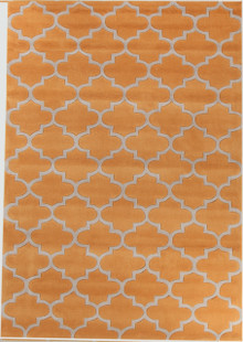 Designer Plush 625 Orange