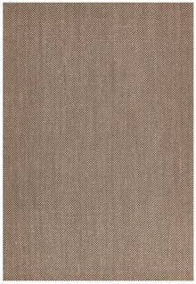Eco Sisal Tiger Eye Brown