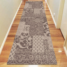 Boston 0583 Brown 80x300cm Runner
