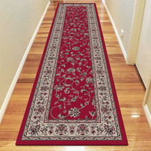 Dynasty 5937 Red 80x300cm Runner