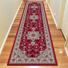 Dynasty 6267 Red 80x300cm Runner