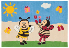 Arte Espina Bumble Bee